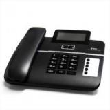 TCL 134电话机 来电显示 黑名单 一键通 来电显示 语音报号电话