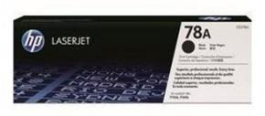 原装惠普CE278A硒鼓 HP LaserJet Pro P1566 P1606 M1536 78A硒鼓