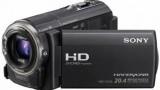Sony/索尼 HDR-CX580E 索尼数码摄像机 索尼摄像机 索尼DV摄像机