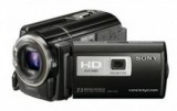 Sony/索尼 HDR-PJ50E 高清硬盘摄像机