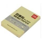 得力(Deli)9059-百事贴(76×101mm)单本装
