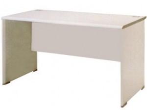 板式职员桌1200*600*750灰白色 新品上架