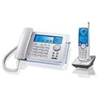 步步高电话机 子母机 模拟电话机 无绳电话机 W72E