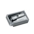 得力(Deli)0596-锌合金卷笔刀
