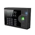 中控H30彩屏指纹考勤机、USB及SD卡下载