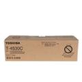 原装东芝碳粉低溶 东芝T-4530C粉盒 东芝255 305 355 455粉盒