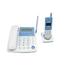 步步高 模拟电话机 无绳电话机 W76E 子母机