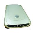 Microtek 中晶扫描仪ScanMaker S260 附带透视扫描