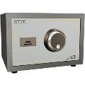迪堡G1-121家保管箱 迷你家用入墙保险箱小保险柜