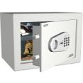 迪堡G1-930电子保管箱 家用保险箱 保险柜
