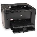 惠普HP LaserJet Pro P1606dn 黑白激光打印机 自动双面打印 网络