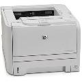 惠普HP LaserJet P2035 黑白激光打印机