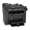 惠普HP LaserJet Pro M1536dnf 黑白多功能激光一体机
