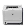 惠普 HPLaserJet P2055d 黑色激光双面打印机