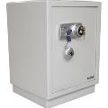 迪堡G1-420 机械密码保管箱家用迷你入墙保险箱柜