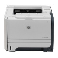 惠普 HP P2055dn 黑白激光打印机 双面 网络