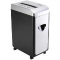雷豹E120 静音碎纸机 碎纸机电动 碎纸机办公 家用碎纸机