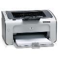 惠普P1008  惠普黑白激光打印机