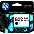 HP/惠普 802大容量黑色墨盒CH563ZZ Deskjet 1000 1050