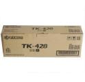 京瓷 TK 428 粉盒 KM 1635 2035 2550 碳粉 墨粉