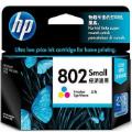HP/惠普 CH562ZZ 802彩色墨盒 (HP1000 1050 2050)