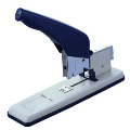 齐心标准重型订书机,100张 B3061 装订效果好