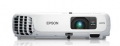 EPSON爱普生CB-X03投影仪 2700流明 高清HDMI无线 真彩画质