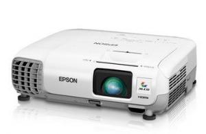 EPSON爱普生CB-X24投影仪3500流明高清无线投影机新品