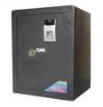全能保险柜 ZF-4938指纹保险柜 家用电子保险柜 重庆送货安装 3C