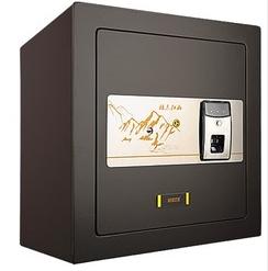 全能指点江山ZF-3342Ⅱ家用指纹保险箱 保险柜 3C认证